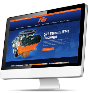 Web Design For Hemis Only