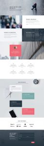 Consultant Layout Pack - Process Page