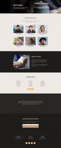 Pottery Studio Layout Pack - Teacher Page