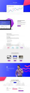 SEO Layout Pack - Case Study Page